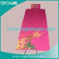 Buy cheap beach towel set bt0120 from wholesalers