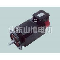 Buy cheap YZZ series servo spindle three-phase asynchronous motor product