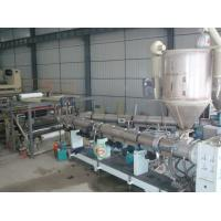ACP production line Double screw extruders ACP line