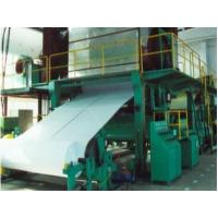 Buy cheap Paper Machine Cylinder former tissue machine from wholesalers
