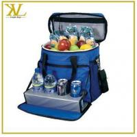 Buy cheap Deluxe Beach Cooler Companion Insulated Picnic Cooler Bag from wholesalers