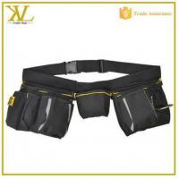 Buy cheap Multifunction Easy Taking Waist Bag Tool Apron Electrician Tool Belt from wholesalers