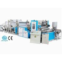 Buy cheap CDH-1575-GS Fully Automatic Kitchen Paper Towel Machine from wholesalers
