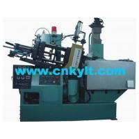 Buy cheap Hot chamber die casting machine from wholesalers