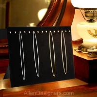Buy cheap Countertop & Jewelry Displays Necklace Board and Chain Pad Easel from wholesalers