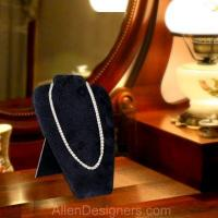 Buy cheap Countertop & Jewelry Displays Sweetheart Necklace Easel from wholesalers