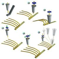 Buy cheap Gold Ball Wire Bonding Process from wholesalers