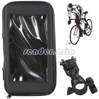 Buy cheap Bicycle Handle Bar Mount Waterproof Case for Sony Xperia Z2for Sony Xperia Z1 L39h from wholesalers