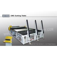 Buy cheap CE - 3725 CNC Glass Cutting Table from wholesalers