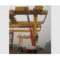Buy cheap Telescopic Boom Lift GTBZ 38J from wholesalers