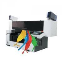 Buy cheap Small format uv flatbed printer with EPSON DX5 Printhead from wholesalers