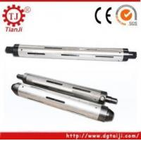 OEM shaft air shaft stainless steel shaft for leather machine,air shaft