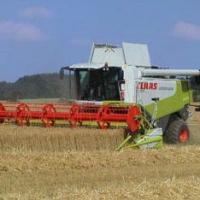 Buy cheap Combine harvester from wholesalers