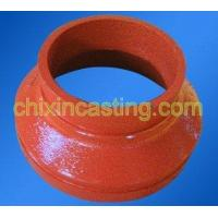 Buy cheap Valve & pump & pipe castings concentric reducer castings from wholesalers
