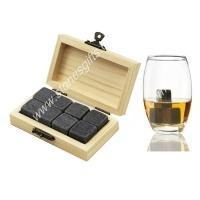2016 wholesales ice cube whisky sipping stone from factory