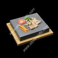 Buy cheap Whiskey Stones Gifts cheap lava stone for cooking&steak stone from wholesalers