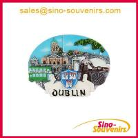 Buy cheap Promotional Polyresin Fridge Magnet from wholesalers