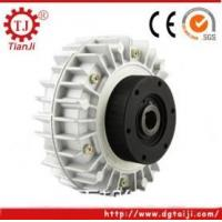 Tianji Magnetic powder clutch for printing machines-CHINESE factory directly supply