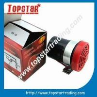 Buy cheap car horn sound from wholesalers