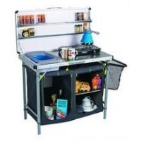 Buy cheap Kampa Chieftain Field Kitchen from wholesalers