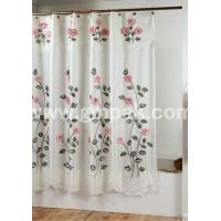 Buy cheap POLYSTER Shower Curtain GM-PL1105288 from wholesalers