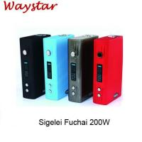 Buy cheap Sigelei Fuchai 200W from wholesalers