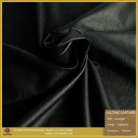 Buy cheap Garment Leather Embossed Synthetic Leather for Apparel (G031) from wholesalers