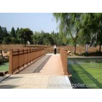 Buy cheap WPC Railing/Post weather resistant outdoor wpc fence from wholesalers
