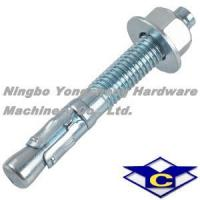 Buy cheap wedge anchor from wholesalers