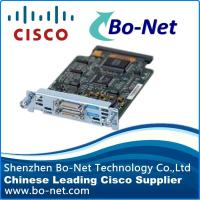 Buy cheap Cisco Module CISCO WIC-2T Module from wholesalers