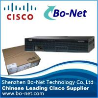 Buy cheap Cisco Router CISCO 2921/K9 Router from wholesalers