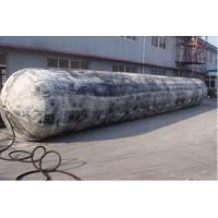 Buy cheap Rubber Assisted Floating Pontoon from wholesalers