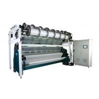 Buy cheap High-performance Warp Knitting Machine TS4,TS4-EL Tricot Machine from wholesalers