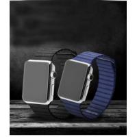 Buy cheap Double Tour Genuine Leather Watch Wrist Band from wholesalers