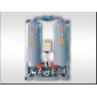 Buy cheap air purification system No heat regenerative air dryer from wholesalers