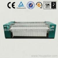 Buy cheap Full Automatic Flatwork Ironing Machine from wholesalers