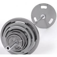 Buy cheap VTX Olympic 300lb Weight Set. from wholesalers