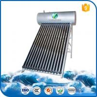 Buy cheap Integrated Pressure Solar Water Heater from wholesalers