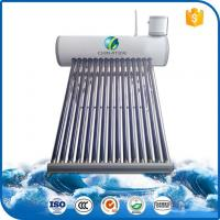Buy cheap Non-pressure Solar Water Heater With Assistance Tank from wholesalers