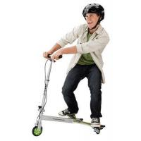Buy cheap Razor Caster Rides Razor PowerWing DLX Drifting Caster Scooter from wholesalers