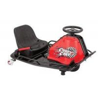 Buy cheap Razor Caster Rides Razor Crazy Cart - Black from wholesalers