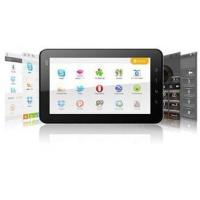 Buy cheap 7 inch Cortex A10 android 4.0 tablet pc support 3G phone call with bluetooth from wholesalers