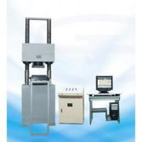 Buy cheap YAW-3000A Hydraulic Concrete Compression Testing Machine from wholesalers