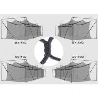 Buy cheap Cimarron 70x14x12 #36 Twisted Poly Batting Cage Net from wholesalers
