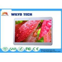 Buy cheap WA311 10 inch Android 3g Tablet MT6572 1G 8G Touch Tablet GPS Dual Sim from wholesalers