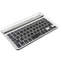 ABS Plastic Wireless Bluetooth Keyboard for Google Nexus 7 Inch Tablet