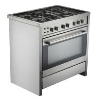 Buy cheap Free Standing Electric Oven LQ-900 from wholesalers