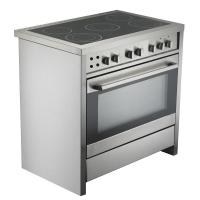 Buy cheap Free Standing Electric Oven LT-900 from wholesalers