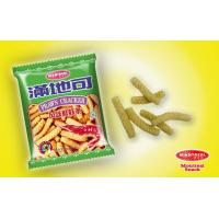 Buy cheap 35g Prawn Flavored Cracker from wholesalers
