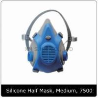 Buy cheap Half Mask 7500, Reusable Respirator, Silicone from wholesalers